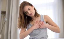 Сердечный приступ: помоги себе сам