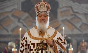 Патриарх Кирилл предупредил о возможной Третьей мировой из-за Сирии