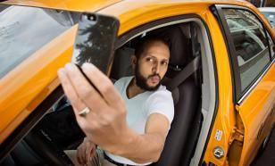 Как оценивается адекватность водителей в такси