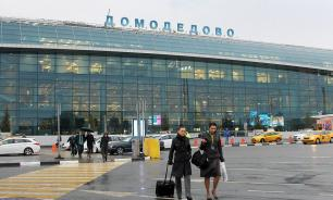 В Домодедове задержали высадку рейса из Грузии из-за возможной инфекции