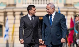 Times of Israel: взгляд Украины на преступления нацизма неоднозначен