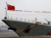 Китай бросает вызов США в Индийском океане