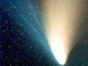 Биолог случайно нашел... комету