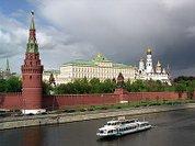 Кирпич Таганки от поставщиков Кремля