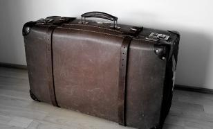 Нелегал из Марокко погиб  от удушья, пытаясь пробраться в Евросоюз в чемодане