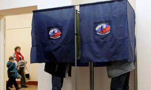 Надежда Корнеева: Информация о нарушениях на выборах минимальна