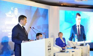Росрыболовство и Мурманская область стали партнерами в области рыбного хозяйства
