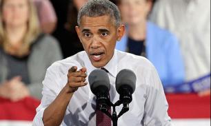 Не расслабляться: У Обамы еще три недели