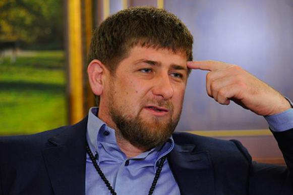 """Кадыров призвал бойцов """"Ахмада"""" драться до смерти"""