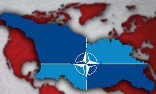 Новая президент Грузии отказалась сотрудничать с Россией