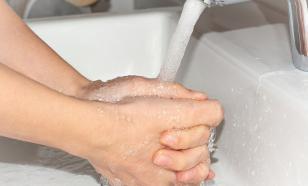 Как очистить руки после работы на даче