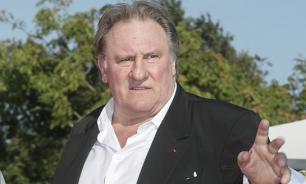 Жерар Депардье решил продать свою виллу в Бельгии