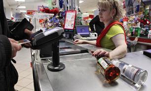 Исследование: кассы самообслуживания лишают российских кассиров работы