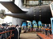 Атомный долгострой вышел в море