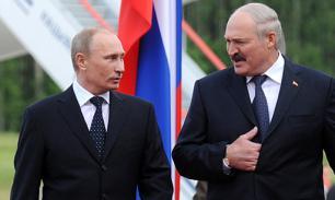 Белоруссия и Россия: история брака по расчету