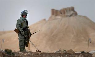 Дэйр-эз-Зора будут разминировать сирийские саперы, обученные российскими инструкторами