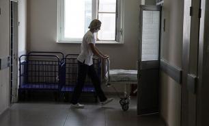 В России увеличилась смертность от болезней органов пищеварения