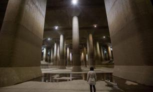 В Японии построят подземные города