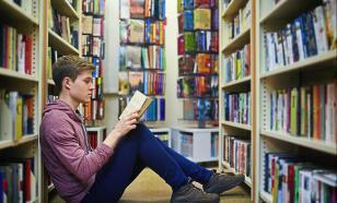 Книги не дают мозгу расслабиться