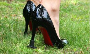 Российские обувщики заменили турецкое сырье итальянским - источник