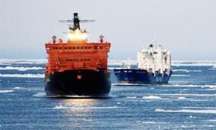 Россия не проложит Северный морской путь без США?