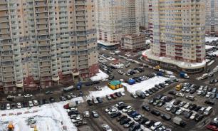 Свой дом для автомобиля: где оставлять машину в новостройках