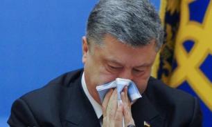 Глава офиса президента Украины спародировал Порошенко перед Зеленским