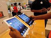 Apple  не будет продавать  iPad с 12,9-дюймовым экраном, пока не продаст все IPhone 6 Plus