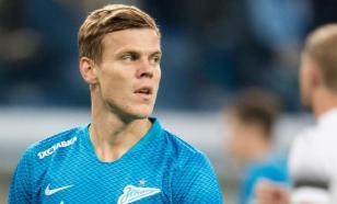 """Врач """"Зенита"""" опасается, что Кокорин не сможет вернуться в футбол"""