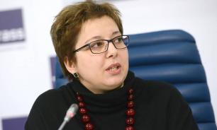 Федермессер сняла свою кандидатуру с выборов в Мосгордуму