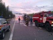 Катастрофа в Ступино: так больше ездить нельзя
