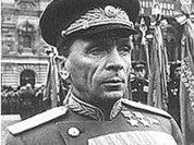 Лики войны: Командарм Батов и цвет его Победы