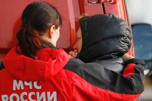 """""""Когалымавиа"""": Лайнер A-321 был исправен и находился под управлением опытного экипажа"""