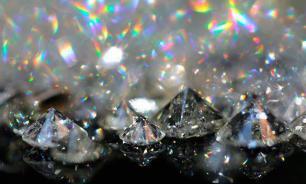Алмаз в 1000 карат продан за $53 млн