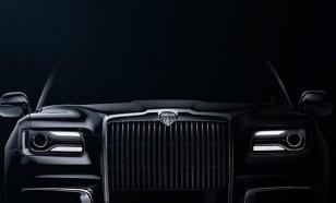 """Лимузины """"Кортеж"""" для высших чиновников будут собирать в ОАЭ"""