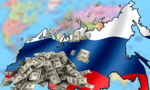 Почти треть регионов РФ переживает экономический спад