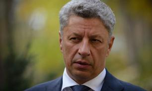 Опрос: украинцы хотят видеть премьером страны оппозиционера Бойко