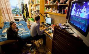 Россияне в среднем тратят 3,5 часа в сутки на просмотр телевизора