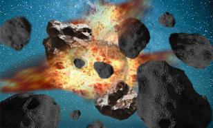 Ученые выяснили, кто бомбардировал Землю миллиарды лет назад