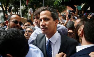 Лидер оппозиции Венесуэлы признал провал попытки переворота