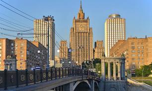 Ничего необычного или?.. Зачем в Москве собирают российских послов