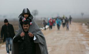 В России стычек с мигрантами все меньше, в отличие от ЕС