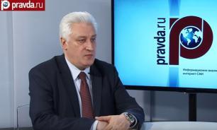 Игорь КОРОТЧЕНКО — о вероятности возникновения ядерной войны