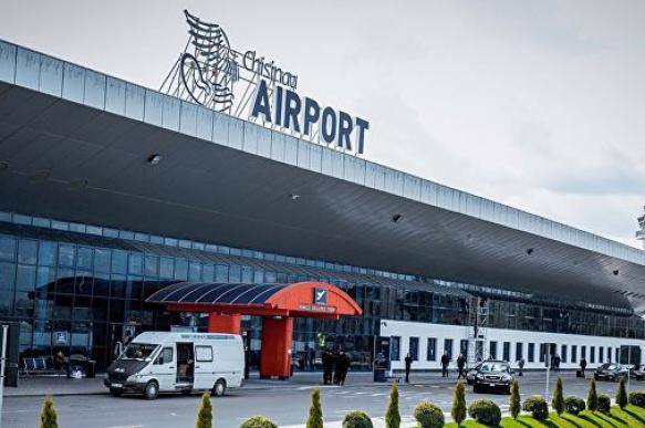 Правительство Молдавии собирается вернуть аэропорт Кишинева через суд