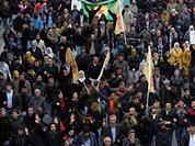 Можно ли подавить курдское движение?