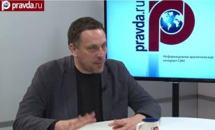 Максим Шевченко: Путин ощущает себя президентом, а не царем