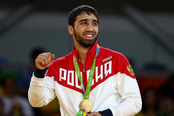Ингушетия отметила лучших своих спортсменов