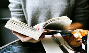Чтение художественной литературы повышает уровень эмпатии - американские ученые