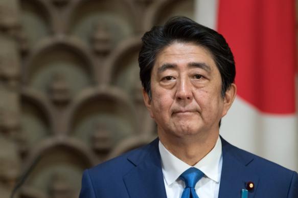 Абэ: Япония больше не будет участвовать в войнах