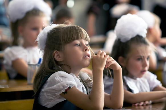 Русским учащимся скажут осексуальном воспитании, буллинге ивреде наркотиков